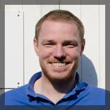 Sean Dixon Broadoak Joinery Bridport