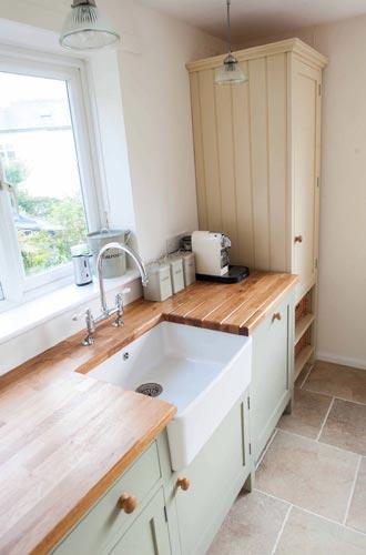 Broadoak Joinery, Bridport – Bespoke Kitchen