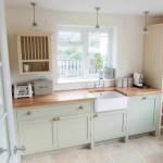 Broadoak Joinery, Bridport - Bespoke Kitchen