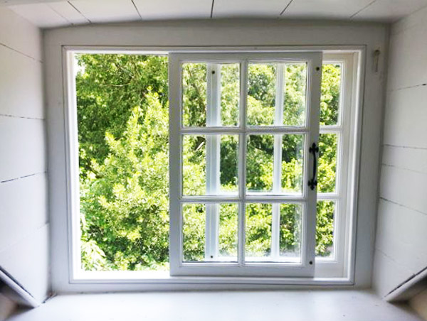 Side Sliding Sash Window