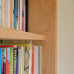 Bookshelf Lifestyle Morcombelake Broadoak Joinery