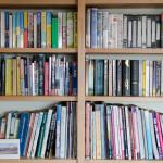 Oak Bookshelf Morcombelake Broadoak Joinery