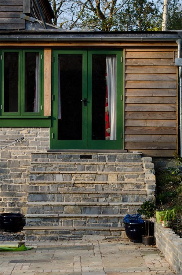 Burrowshot Door Exterior Broadoak Joinery