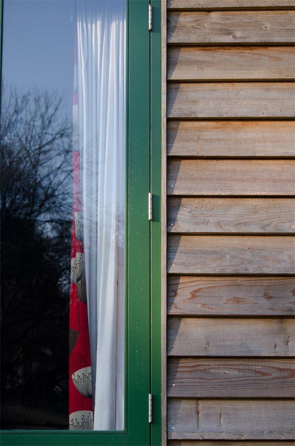 Burrowshot Exterior Broadoak Joinery