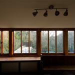 Burrowshot Long Windows Interior Broadoak Joinery