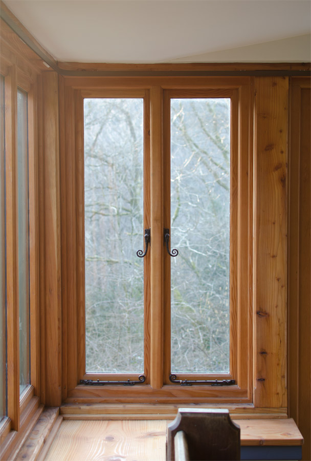 Burrowshot Window Interior Broadoak Joinery