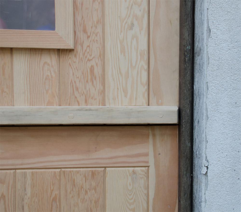 Burrowshot Windows Broadoak Joinery