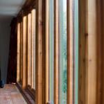 Burrowshot Windows Interior Broadoak Joinery