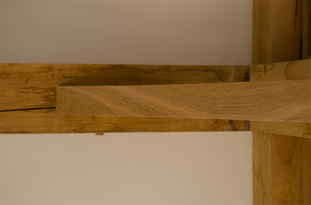 LymeRegis Detail Frame Broadoak Joinery