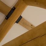 Lyme Regis Extension Frame Broadoak Joinery