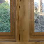 Conservatory Window Frame Broadoak Joinery