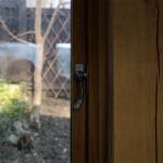 Lyme Regis Window Handle Broadoak Joinery