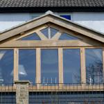 Morcombelake Bridport Conservatory Windows Broadoak Joinery