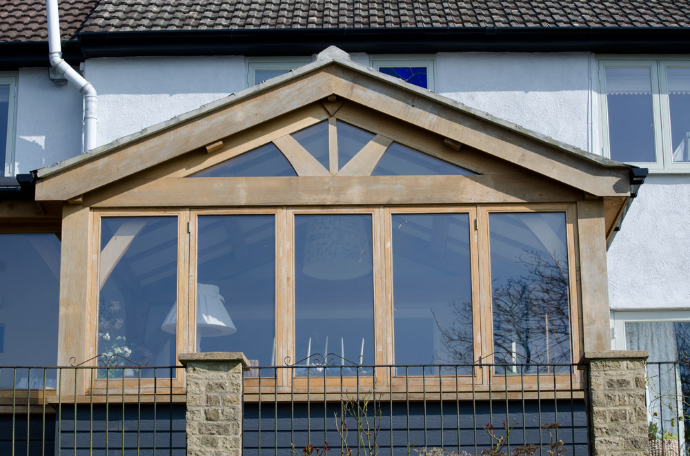 Morcombelake Bridport Conservatory Windows Broadoak Joinery
