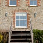 Musbury Doors Sash Windows Broadoak Joinery