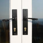 Musbury French Door Detail Broadoak Joinery