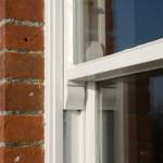Musbury Sash Window Detail Broadoak Joinery