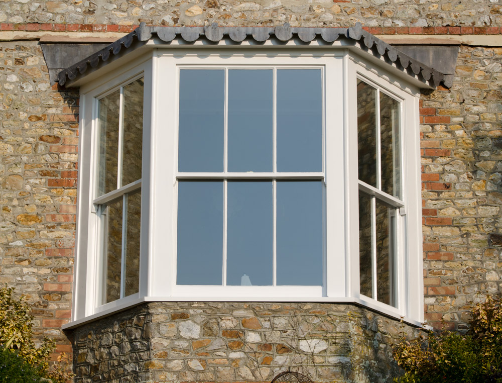 Musbury Sash Windows Broadoak Joinery