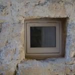 Near Bridport Inset Window - by Broadoak Joinery