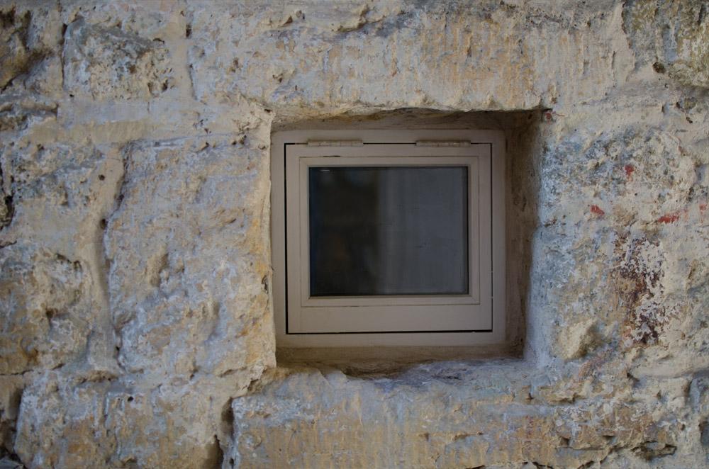 Near Bridport Inset Window – by Broadoak Joinery