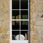 Near Bridport Sash Window - by Broadoak Joinery