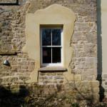 Near Bridport Window Inset - by Broadoak Joinery