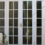 Seaton Beer French Doors Broadoak Joinery