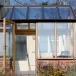 Uplyme Lyme Regis Oak Conservatory Broadoak Joinery