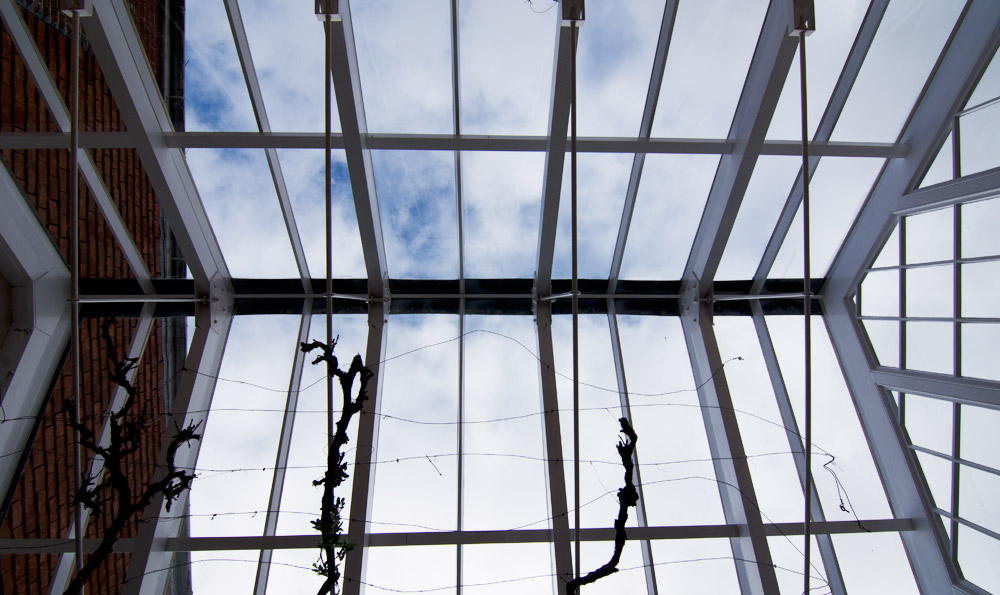 Weymouth Conservatory Baton Roof Broadoak Joinery