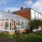 Weymouth Conservatory Georgian Broadoak Joinery