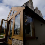 Weymouth Exterior Conservatory Broadoak Joinery