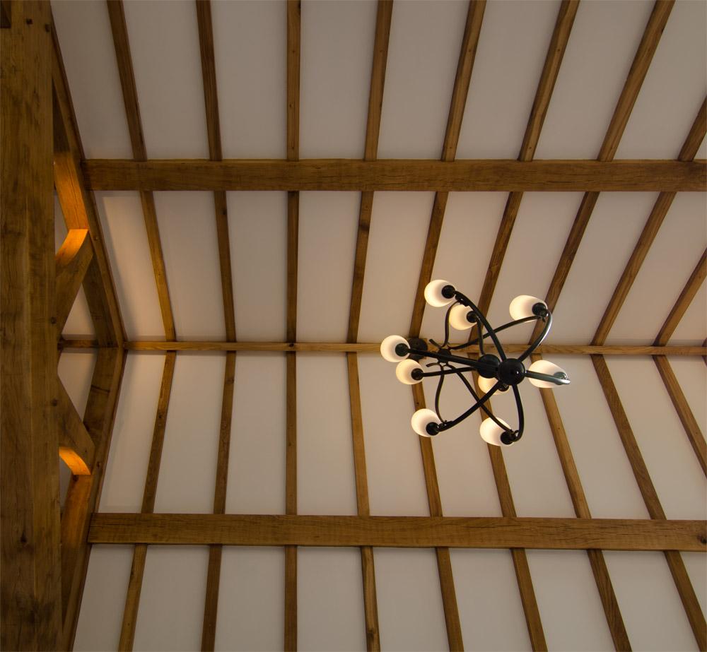Weymouth Interior Light Conservatory Broadoak Joinery