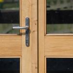 chideock barn door detail broadoak joinery