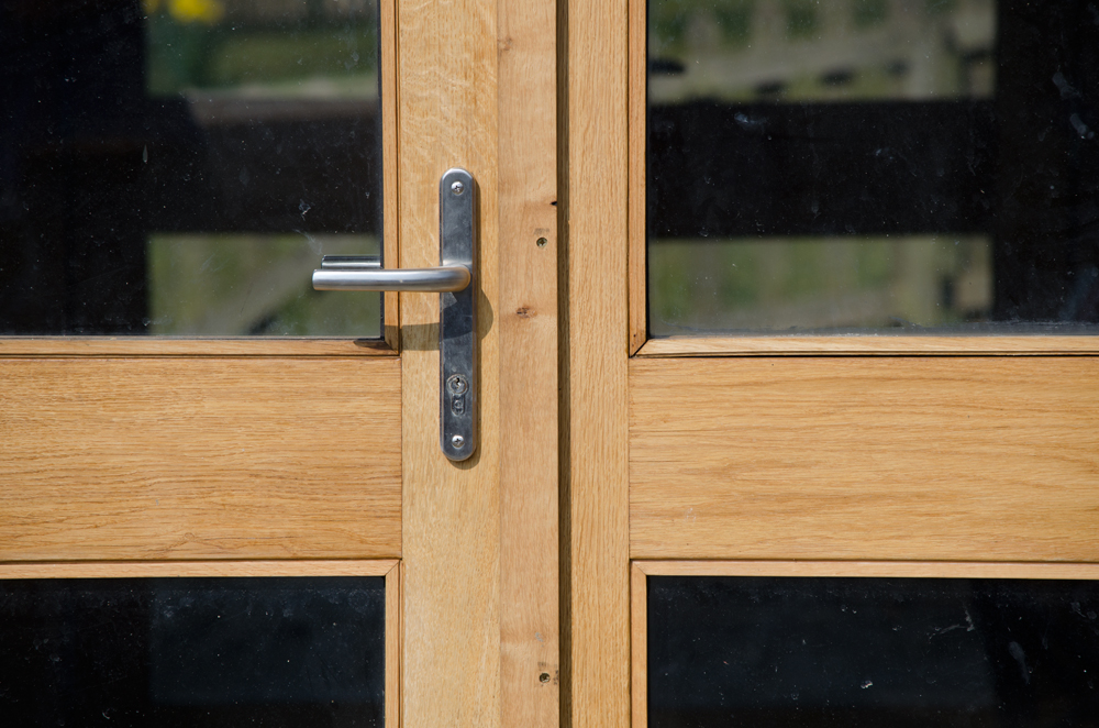 chideock barn door detail broadoak joinery