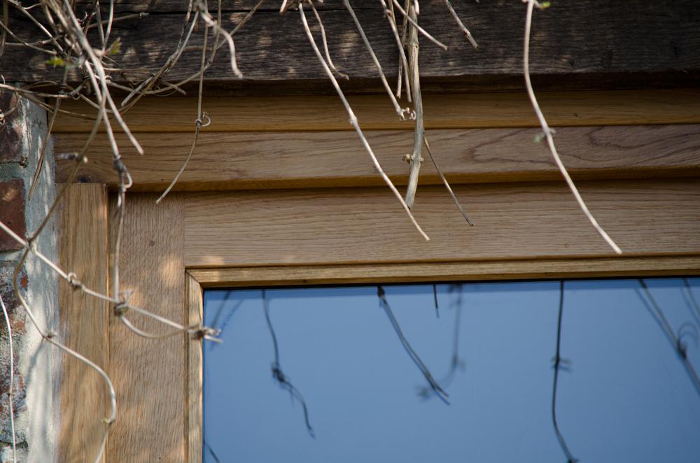 chideock barn window detail broadoak joinery